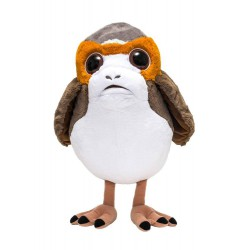 Porg Large - Star Wars Pluche