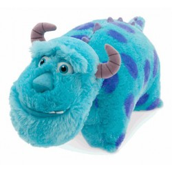 Disney Monster & Co Sully Knuffel Kussen