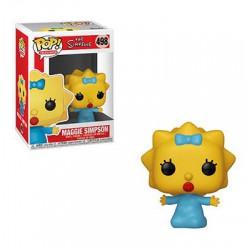 Funko Pop 498 The Simpsons Maggie Simpson