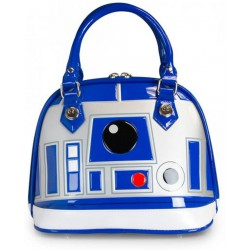 Disney tas - Loungefly Star Wars collectie - R2-D2 / R2D2 - Handtas