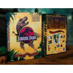 Jurassic Park Legacy Kit 25th Anniversary
