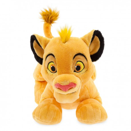 Disney The Lion King Simba Plush
