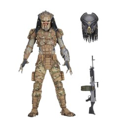 Neca Predator 2018 Action Figure Ultimate Emissary 2 20 cm