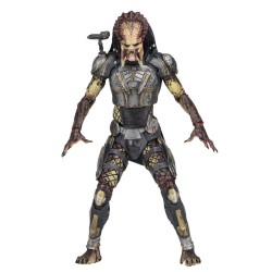 Neca Predator 2018 Action Figure Ultimate Fugitive Predator 20 cm