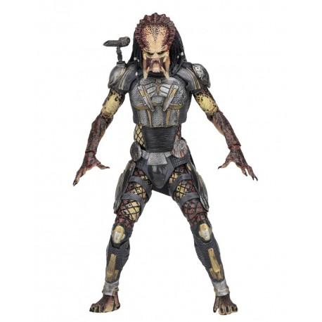 Neca Predator 2018 Action Figure Ultimate Fugitive Predator 20 cm