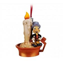 Disney Jiminy Cricket Light-Up Hanging Ornament