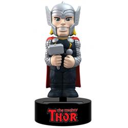 Body Knocker The Mighty Thor