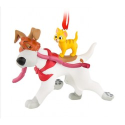 Disney Oliver and Company Hanging Ornament