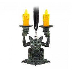 Disney Gargoyle Light-Up Hanging Ornament, The Haunted Mansion