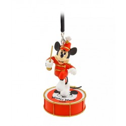 Disney Mickey Mouse Singing Hanging Ornament