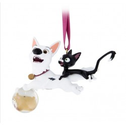 Disney Bolt Hanging Ornament