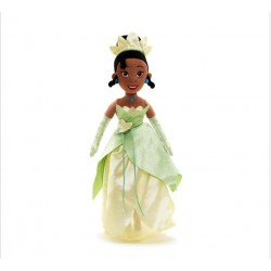 Disney Tiana Knuffel The Princess and the Frog