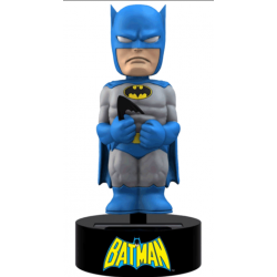 Body Knocker Batman