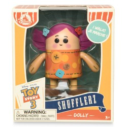 Disney Dolly Shufflerz Wind-Up Toy