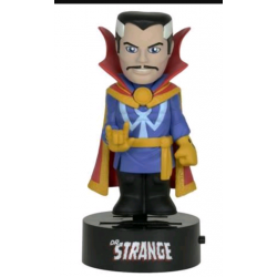 Body Knocker Doctor Strange