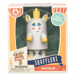Disney Buttercup Shufflerz Wind-Up Toy