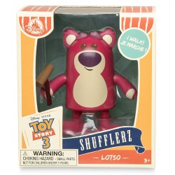 Disney Lotso Shufflerz Wind-Up Toy