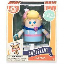 Disney Bo Peep Shufflerz Wind-Up Toy