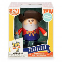 Disney Stinky Pete Shufflerz Wind-Up Toy