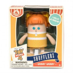 Disney Gabby Gabby Shufflerz Wind-Up Toy