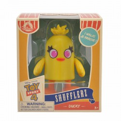 Disney Ducky Shufflerz Wind-Up Toy