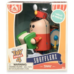 Disney Tinny Shufflerz Wind-Up Toy