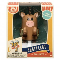Disney Bullseye Shufflerz Wind-Up Toy