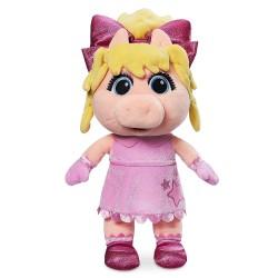 Disney Miss Piggy Plush, The Muppets