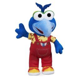 Disney Gonzo Plush, The Muppets