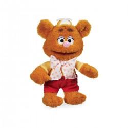 Disney Fozzie Bear Plush, The Muppets