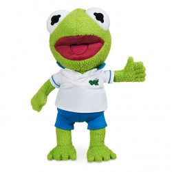 Disney Kermit the Frog Knuffel, The Muppets