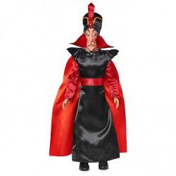 Disney Jafar Classic Doll, Aladdin