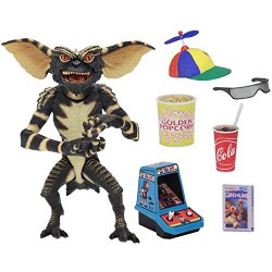 Gremlins – NECA Gamer Gremlin Ultimate Scale Action Figure