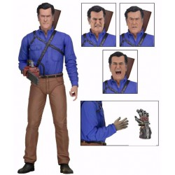 NECA Ash vs Evil Dead: Ultimate Ash 7 inch Action Figure