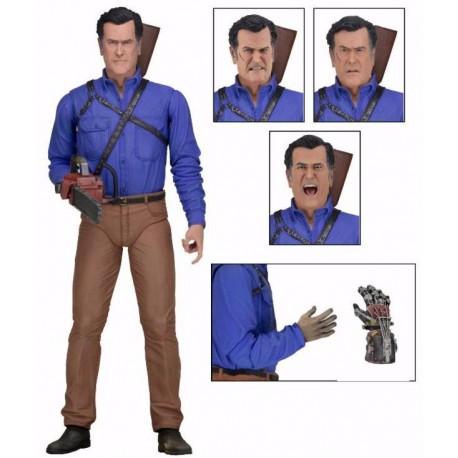 NECA Ash vs Evil Dead: Ultimate Ash 7 inch Action Figure
