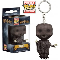 Pocket Pop Keychains: Harry Potter - Dementor