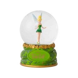 Disney Showcase Tinker Bell Snowglobe