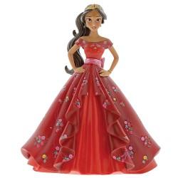 "Enesco Disney Showcase ""Elena of Avalor"" Stone Resin Figurine, Multicolor"