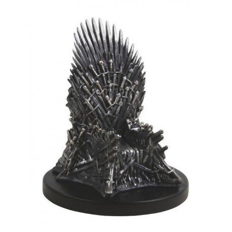 Game of Thrones Statue Iron Throne 10 cm