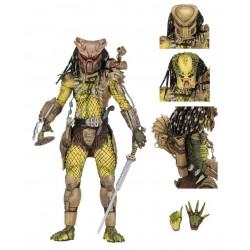 NECA Predator 1718 Action Figure Ultimate Elder: The Golden Angel 21 cm