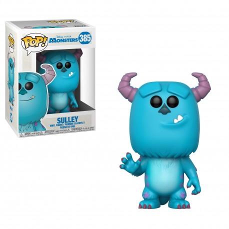 Funko Pop 385 Monster's Inc. Sulley