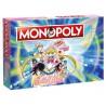 Sailor Moon Board Game Monopoly *English Version*