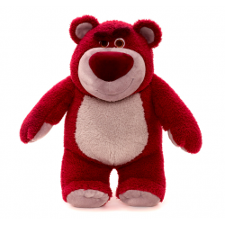 Disney Lotso (Toy Story 3) Medium Pluche