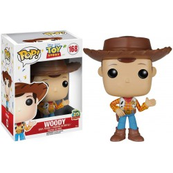 Funko Pop 168 Disney Toy Story Woody 20th Anniversary