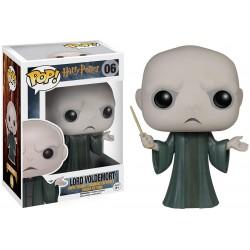 Funko Pop 06 Harry Potter Voldemort