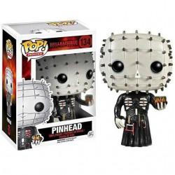 Funko Pop 134 Hellraiser Pinhead