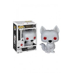 Funko Pop 19 Game Of Thrones Ghost