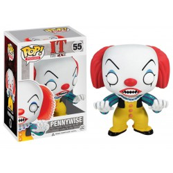 Funko Pop 55 IT Pennywise (1990)