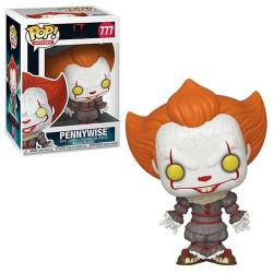 Funko Pop 777 It: Chapter 2 Pennywise With Open Arms