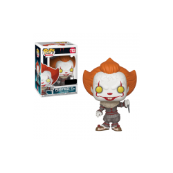 Funko Pop 782 It: Chapter 2 Pennywise With Blade